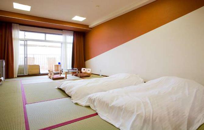 NEW和室★専用露天風呂+ASHI湯